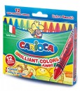 Carioca Пастели 12 цвята, Jum