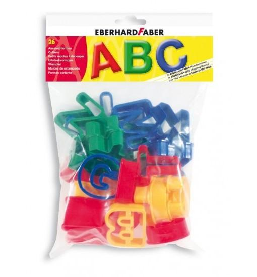 Eberhard Faber Аксесоари за пластелин АВС
