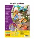 Eberhard Faber Формички за моделин, птици
