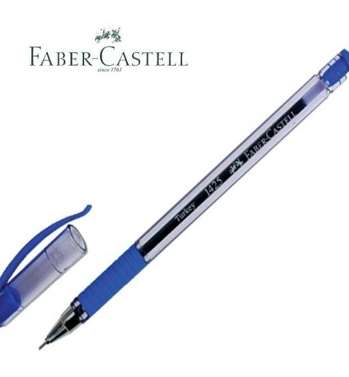 Faber-castell Химикал 1425, син