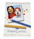 Faber-castell Тефтерче спирала