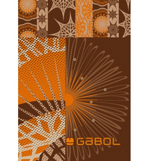 Gabol Tетрадка A4 60 листа, бели