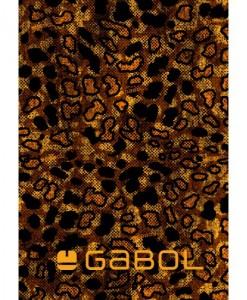 Gabol Tетрадка A4 60 листа, бели10