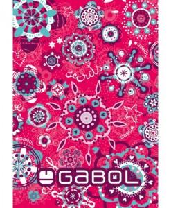 Gabol Tетрадка A4 60 листа, бели5