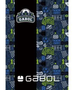 Gabol Tетрадка A4 60 листа, бели7