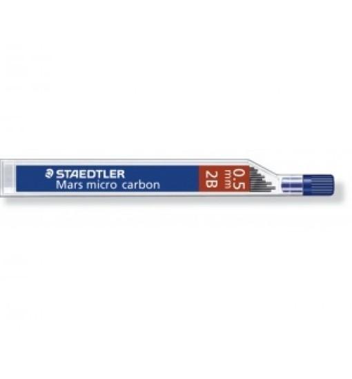 Графити Staedtler Mars за автоматични моливи, 0.5, В