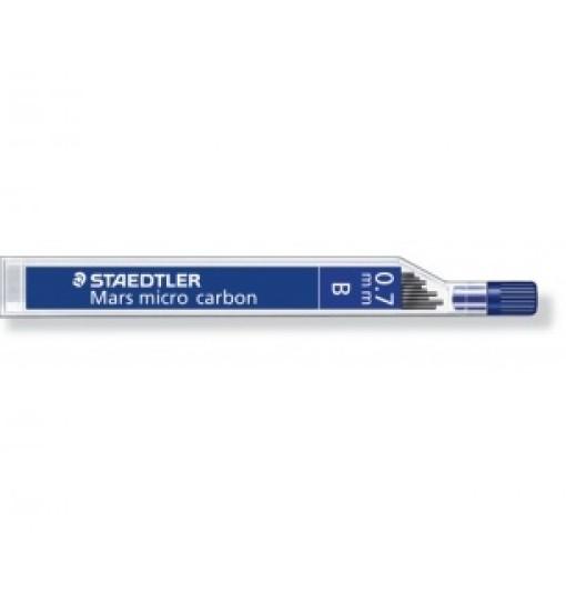 Графити Staedtler Mars за автоматични моливи, 0.7, В