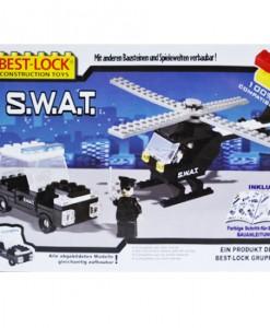 Консруктор SWAT 2 Best-Lock