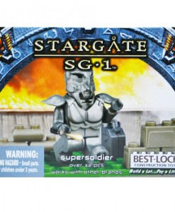 Консруктор Stargate SG1 2 Best-Lock copy