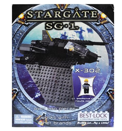 Stargate X302