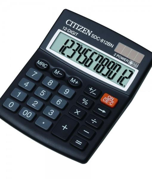 CITIZEN SDC-812BN