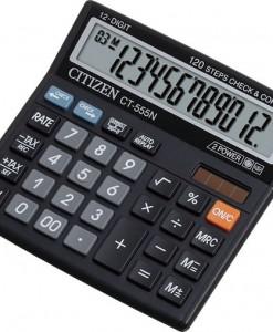 Citizen Настолен калкулатор CT-555N