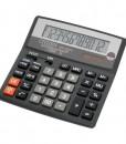 Citizen Настолен калкулатор SDC-620