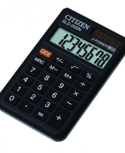 Citizen Настолен калкулатор SLD-200N