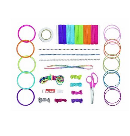 Faber Castel Creativity For Kids Fashion Bracelets 2