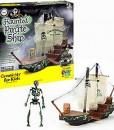 Творчски компмект Голям Пиратски кораб 3 Faber-castell