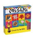 Творчски компмект Оригами Faber-castell