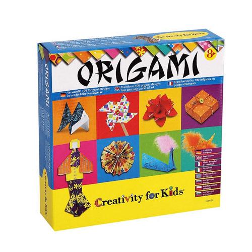 Faber-castell Творчски компмект Оригами