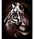 Комплект за гравиране – Тигър 4