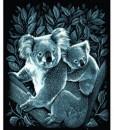Комплект за гравиране - коала 2