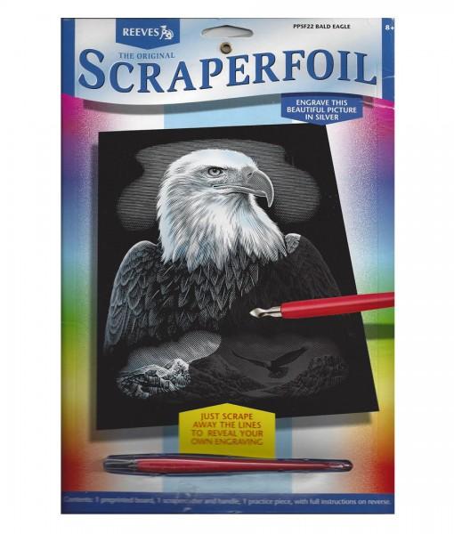 Комплект за гравиране – орел