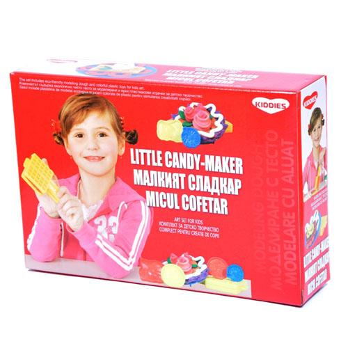 Моделин Цветна глинена серия – Малкият сладкар