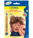 Mоливи за исуване върху лице