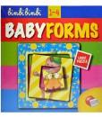 Пъзел Бебешки форми