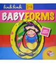 Пъзел Бебешки форми Baby Forms