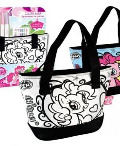 Чанта за оцветяване My Little Pony с две дръжки
