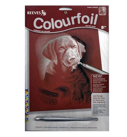 Комплект за гравиране – Куче 4