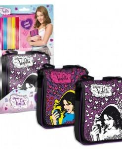 Violetta Чанта за оцветяване с капак