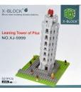 Конструктор Наклонената кула в Пиза