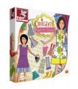 Детска креативна игра – Оригами - Моден дизайн
