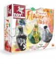 Креактивнa игрa за деца – Ориенталски вази за цветя