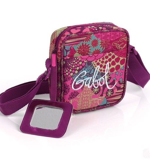 Чанта с обледало Gabol Pop