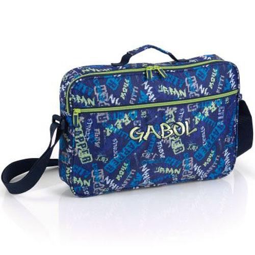 Чанта за рамо Gabol Spray