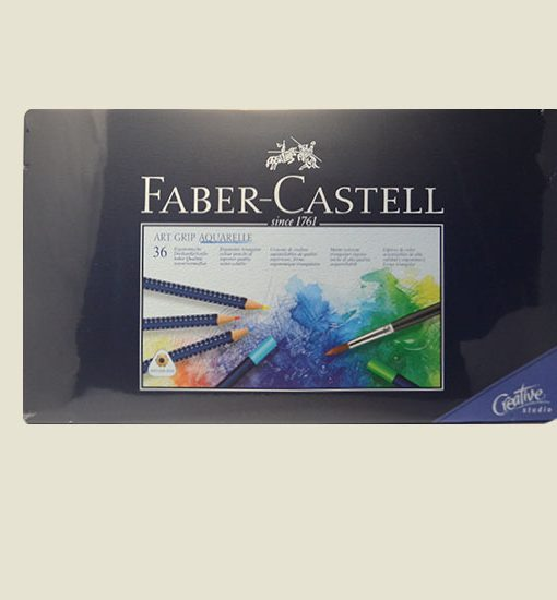 Fabe Castell 36 Art