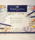 Fabe Castell 60 Art I