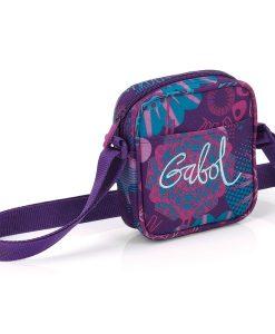 Детска чантичка през рамо Vanila Gabol 2017