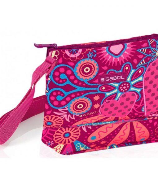 Чанта за рамо Lucky Gabol