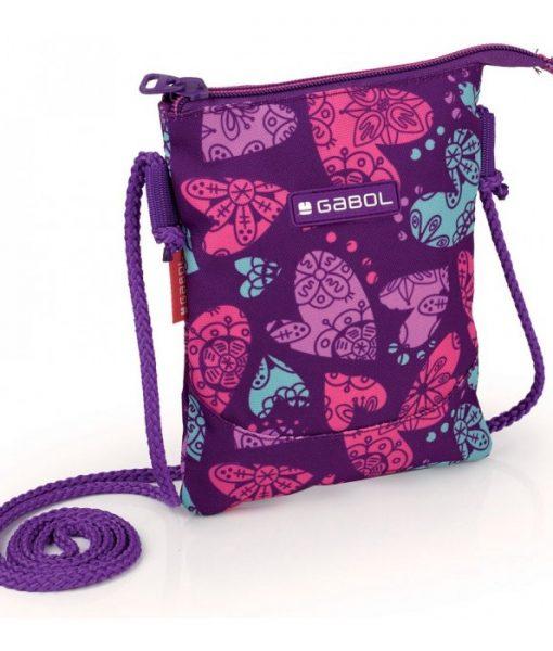Чанта за врат Gabol Dream,