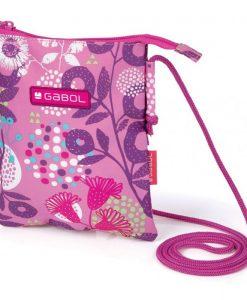 Чанта за врат Gabol Linda