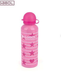 Gabol Shiny Алуминиева бутилка за вода 226848