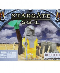 Консруктор Stargate SG1 Best-Lock copy