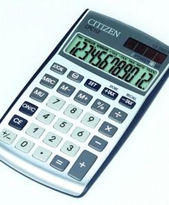 Citizen Настолен калкулатор CPC-112
