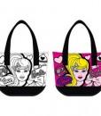 Barbie Чанта за оцветяване