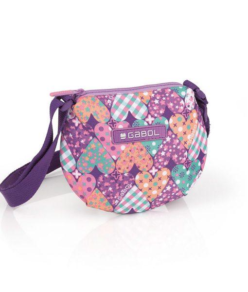 Детска чанта за момичета Love Gabol 2107